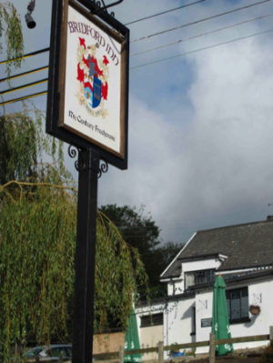 Bridford Inn